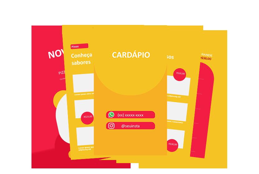 Cardápio 9